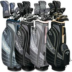 Callaway Solaire Ladies Complete 11 Piece Package Set - 2018