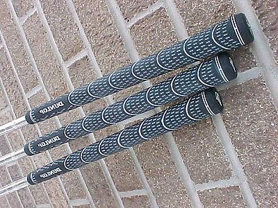 Spalding Lady set Woods Driver 3 5 New Grips
