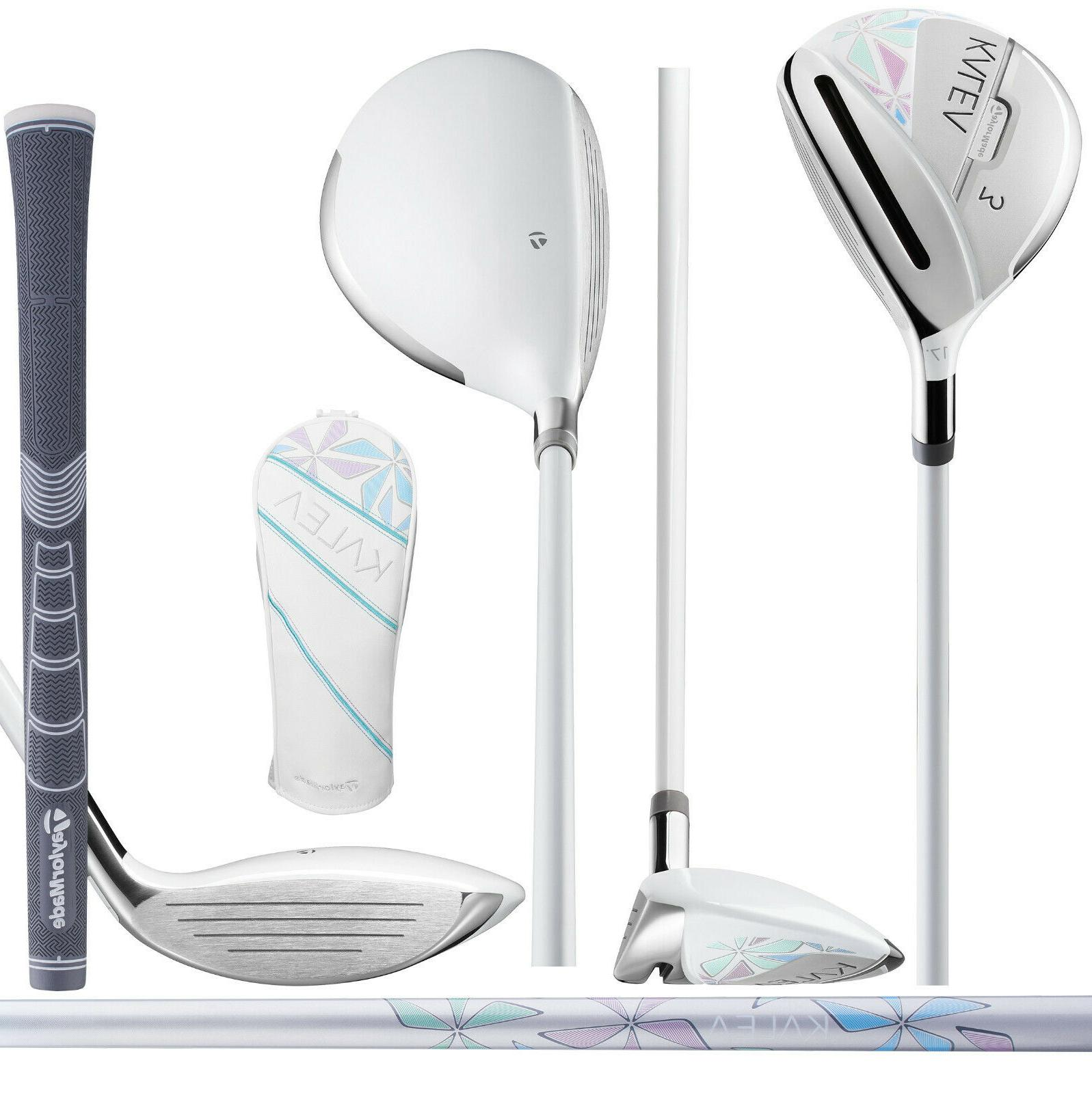 New 2020 TaylorMade 3 - Ladies Package Pick Your Color