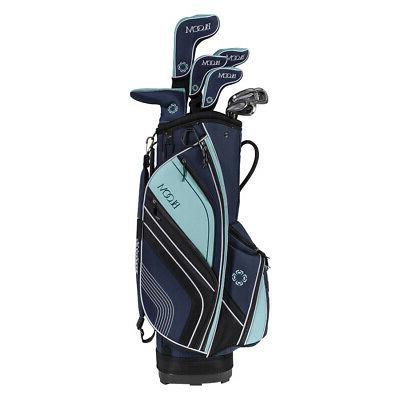 new lady 2019 bloom complete golf club