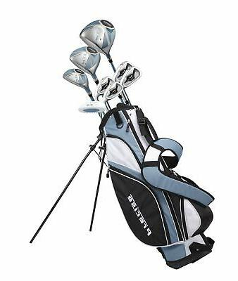 nx460 ladies womens complete right hand golf