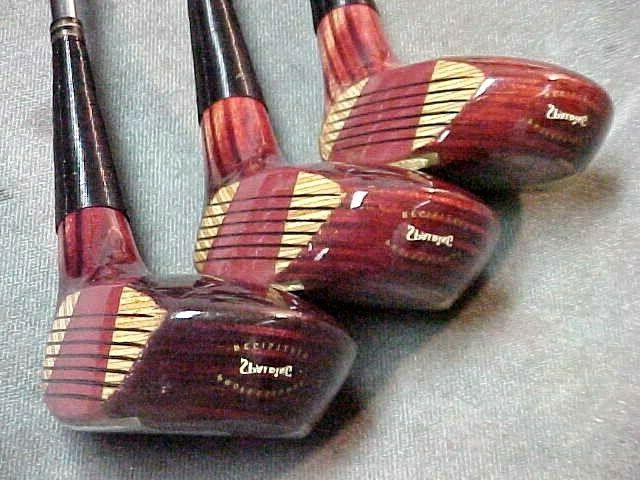 Spalding Golf Lady Driver 5 Grips