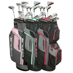 Cobra XL Speed Complete Womens Golf Package Set - 2019 Pick