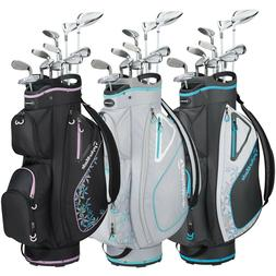 New 2020 TaylorMade Kalea 3 - The Complete Ladies Package Se