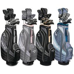 new solaire 18 complete ladies golf package